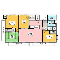 清水駅 15.0万円
