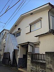 窪寺荘[203号室]の外観