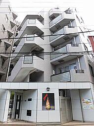 島蔵屋ビル[402号室号室]の外観
