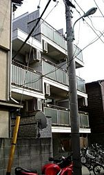 エストール椎名町[3階]の外観