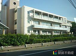 [一戸建] 福岡県春日市一の谷1丁目 の賃貸【/】の外観