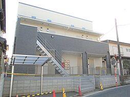 MOA11[2階]の外観