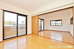 オロマーレ浅川[7階]の外観