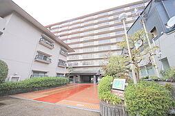 藤和奈良ハイタウン[3-507号室]の外観