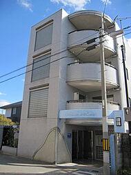 メゾンゾリゼット[3階]の外観