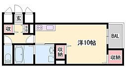 手柄駅 5.4万円