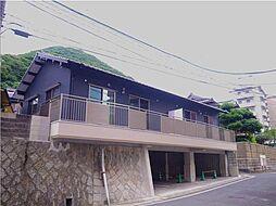 [テラスハウス] 福岡県北九州市門司区清滝3丁目 の賃貸【/】の外観