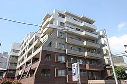 ランドシティ上大岡駅前[6階]の外観