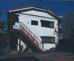 巴第二コーポ[2階]の外観