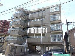 ヴィーブル小田井[4階]の外観