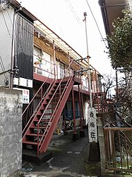 香梅荘[202号室号室]の外観