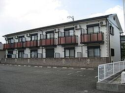 ハピネスビレッジS&K 1階[101号室]の外観