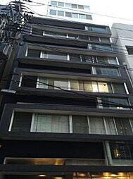 北浜コンソール[6階]の外観