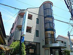 イノブ甲子園[2階]の外観