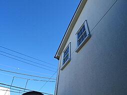 コーポマリーナ尾山台[1階]の外観