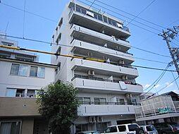 メイセイハイツI[4階]の外観