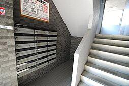 オークヒルズ円庄Ⅱ[1階]の外観