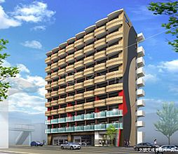 セレニテ高井田[7階]の外観