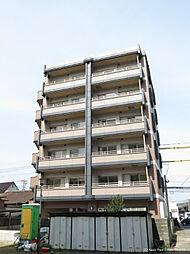 TEIAI BLD No7[5階]の外観