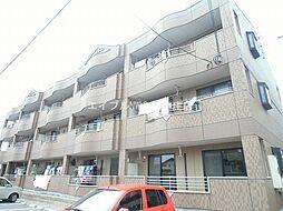 岡山県倉敷市沖新町丁目なしの賃貸マンションの外観