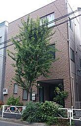 黒岩ビル[1階]の外観