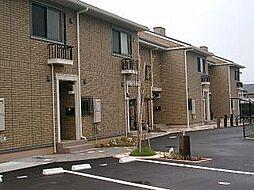 [テラスハウス] 高知県高知市南久万 の賃貸【/】の外観