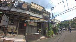 [一戸建] 大阪府大東市北条2丁目 の賃貸【/】の外観