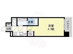 阪急神戸本線 中津駅 徒歩8分