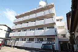 ロイヤルメゾン古江[4階]の外観