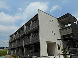 新川崎駅 0.8万円