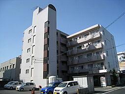 グランツ西古松II[4階]の外観