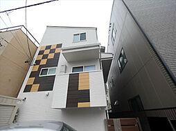 Carpediem(カルペディエム)[2階]の外観