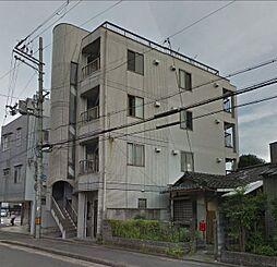 メゾン福島[4B号室]の外観