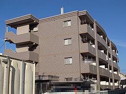 Felice gatto Wada[3階]の外観