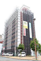 ヒットパークレジデンス三萩野[5階]の外観