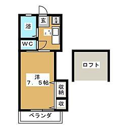 湘南台駅 5.2万円