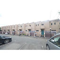 福岡県福岡市南区大池1丁目の賃貸マンションの外観