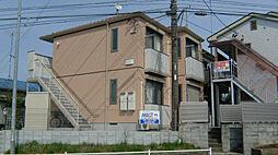 オール湘南 II[2階]の外観