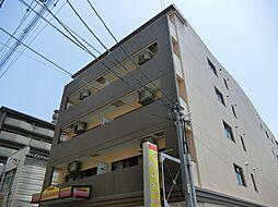 シャルマンコートMORI[5階]の外観