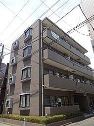 サンイーストひぐち[4階]の外観