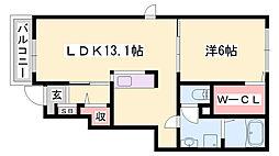 はりま勝原駅 5.7万円