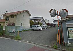 仮)八尾市萩原ハイツ[202号室号室]の外観