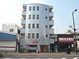 上戸田壱番館[401号室]の外観