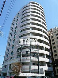 さくらHills富士見[12階]の外観