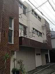 野崎ビル[3階]の外観