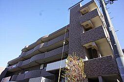 ベルクオール[4階]の外観