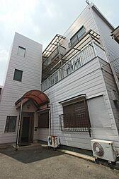シャローム石田[101号室]の外観