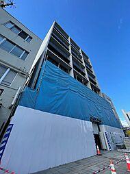 JR仙石線 榴ヶ岡駅 徒歩3分の賃貸マンション