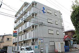 リファレンス三郎丸[103号室]の外観