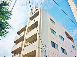 メゾンドサン[3階]の外観
